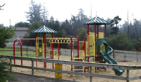 This is an image of a Playground.