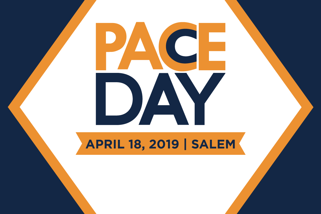 pace day image